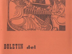 Boletín Nº 9 (Noviembre-Diciembre 1986)